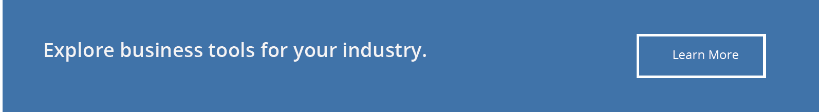 Explore business tools for your auto industry