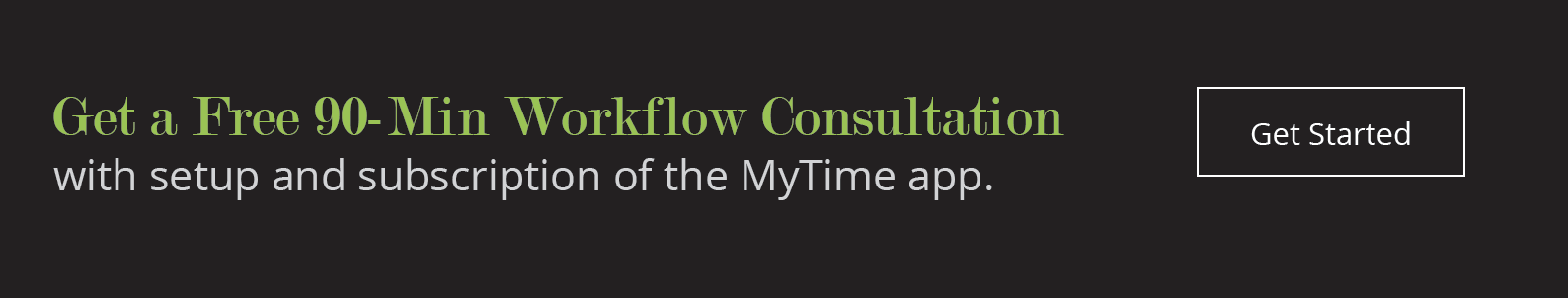 Get a Free 90-Min Workflow Consultation