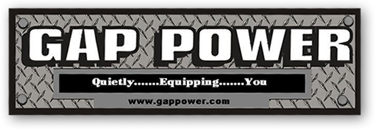 gap power logo