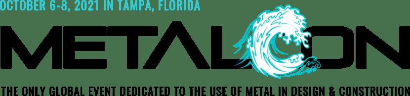MetalCon Logo 2021
