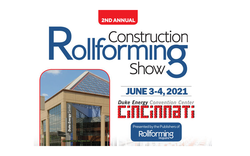 Rollforming Show
